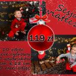 mini sesja świąteczna wrocław zdjęcia świąteczne